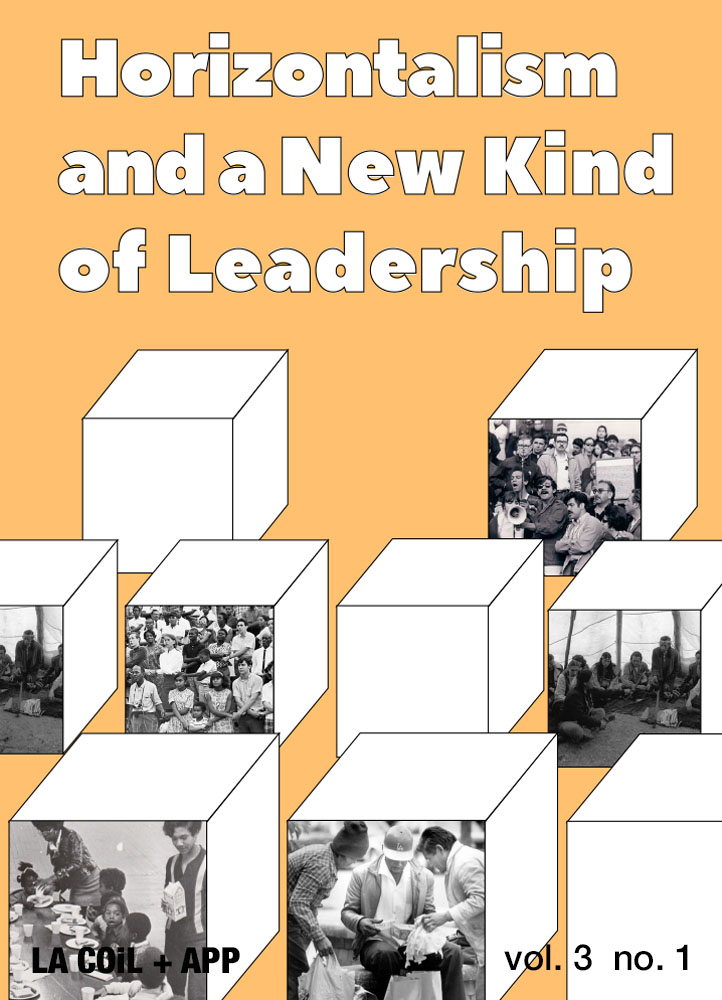 Horizontalism and a New Kind of Leadership