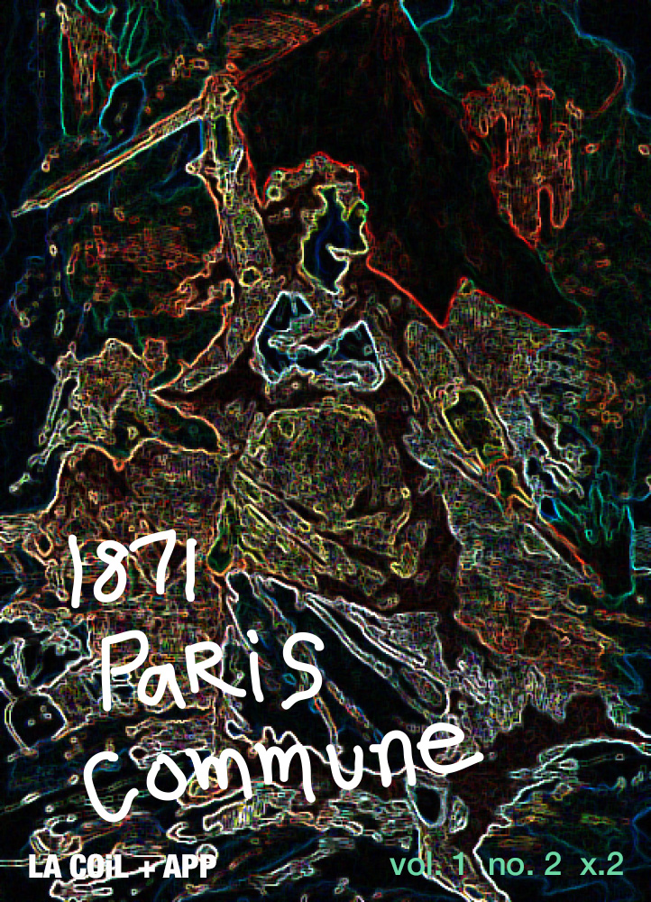 1871 Paris Commune